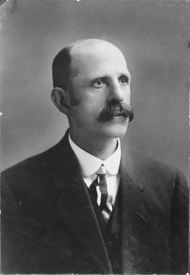 J R Fow 1907