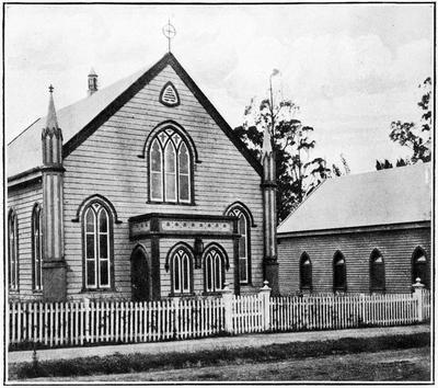 Weslayan Church