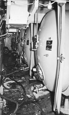 Waikato Breweries plant