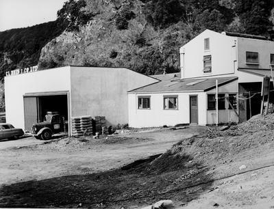 C L Innes & Co. Ltd at Whakatane