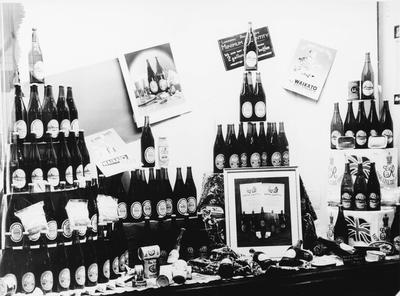 A Waikato Breweries Waikato Winter Show display