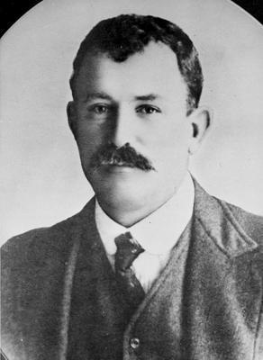 Charles Lewis (C L) Innes
