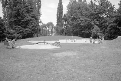 Parana Park play pool