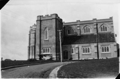 Anglican Church - Hamilton