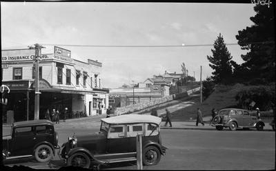 Garden Place Hill c. 1935-39