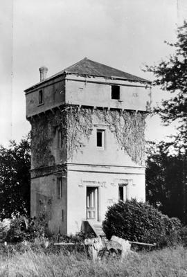 The Tower, Matamata