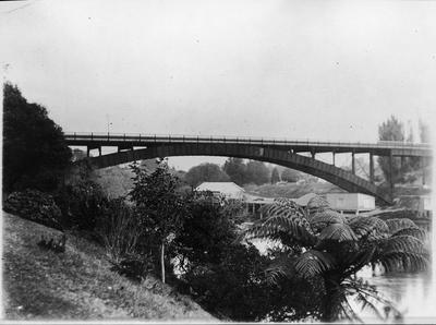 Traffic Bridge, Hamilton