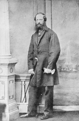 Dr John Carey
