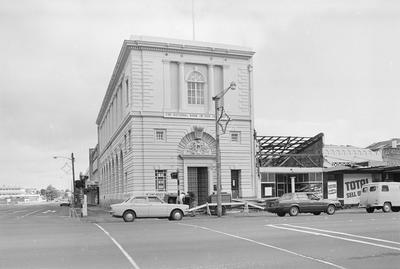 The National Bank of New Zealand