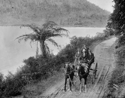 Mrs K Wilson, Rotorua
