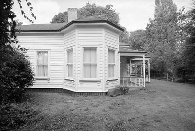 Hockin House