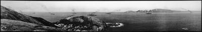 Gallipoli panorama