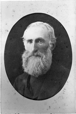 John Henry Field