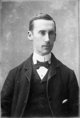 Edward Thurlow Field