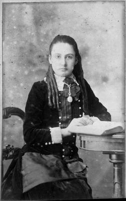 May Ann Field
