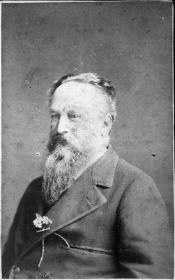 Alfred Cox