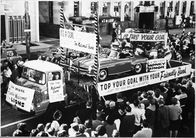 Hamilton Mooloo Parade