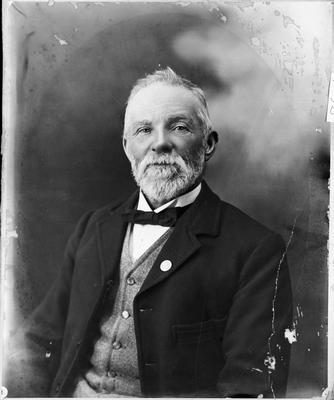 J D Melville