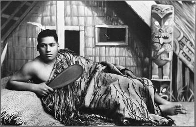 Maori youth