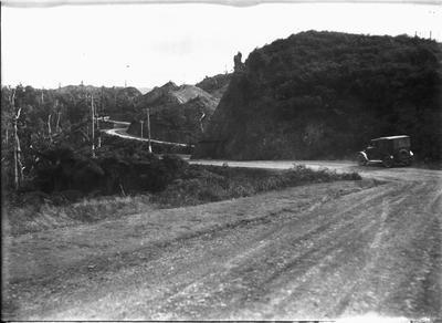 Frankton - Raglan Road