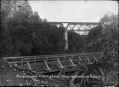 Manganui o te ao River Viaduct