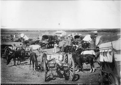 Free State Artillery, South Africa