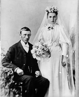 Anna and Paul Welch