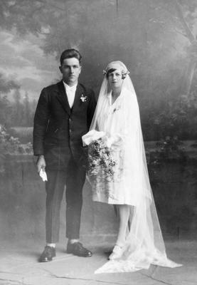 George and Anna Krippner