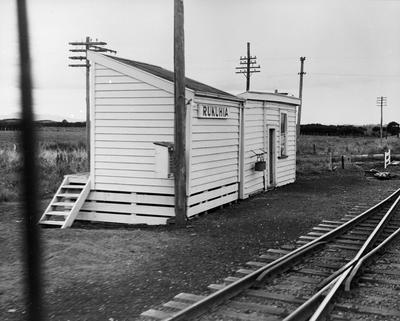 Rukuhia Station