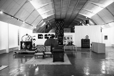 Waikato Society of Arts Display Grantham Street