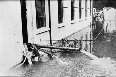 Hamilton City Waterworks