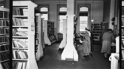 Hamilton Public Library