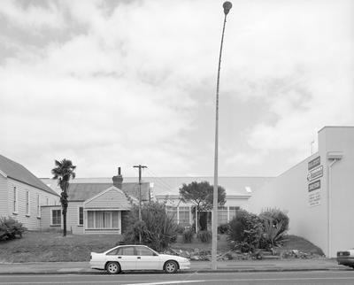 55 - 65 Victoria Street