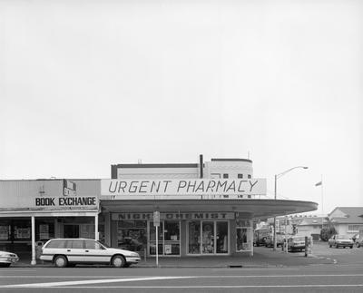 Urgent Pharmacy