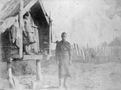 Ngaparu and Te Rangi, Waimeha