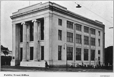 Public Trust Office - Hamilton