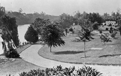 Memorial Park - Hamilton