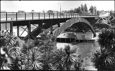 Hamilton Traffic Bridge