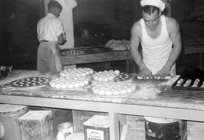 Walds Bakery, Cook Street, Hamilton East