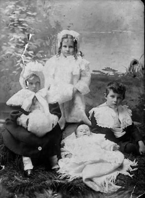 Lichtwark family
