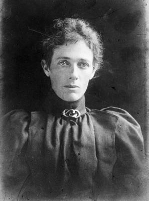 Matilda Wright