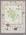 Authentic Map of Hamilton City 1968