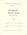 Robert Masters Quartet, 1950