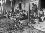 Waitaki Boys High School at Oamaru - Lodge