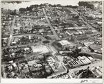 Aerial view of Hamilton West