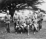 No. 1 Waikato Mounted Infantry