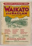 The settlement and development of the Waikato, New Zealand
