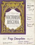 Victoria Regina