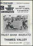 Trustbank Waikato v Thames Valley