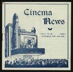 Cinema News, Nov 17th 1934